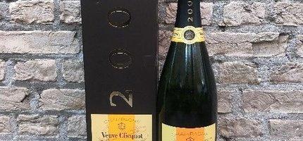 Champagne tijdens de feestdagen: 4 luxe kerstgeschenken op een rij