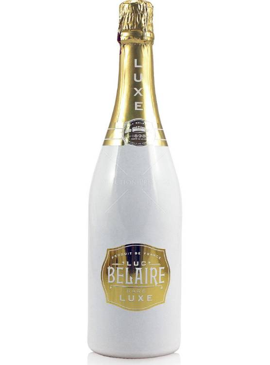 Luc Belaire Luc Belaire Luxe 75CL