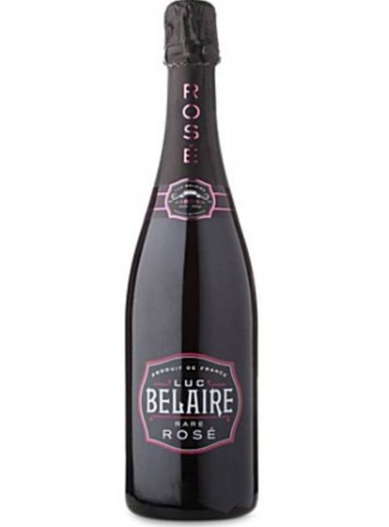 Luc Belaire Luc Belaire Rare  Rosé 75CL