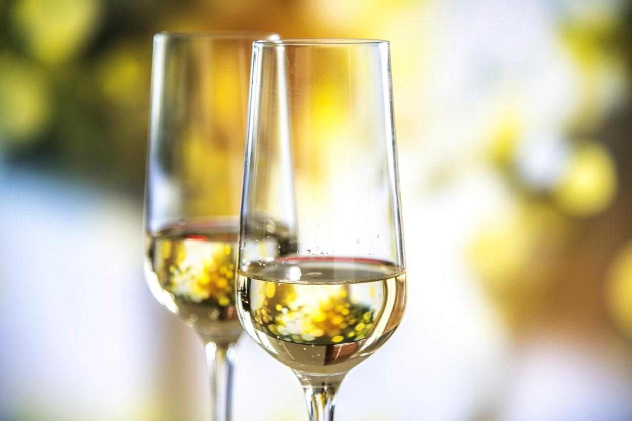De beste manieren om champagne te serveren