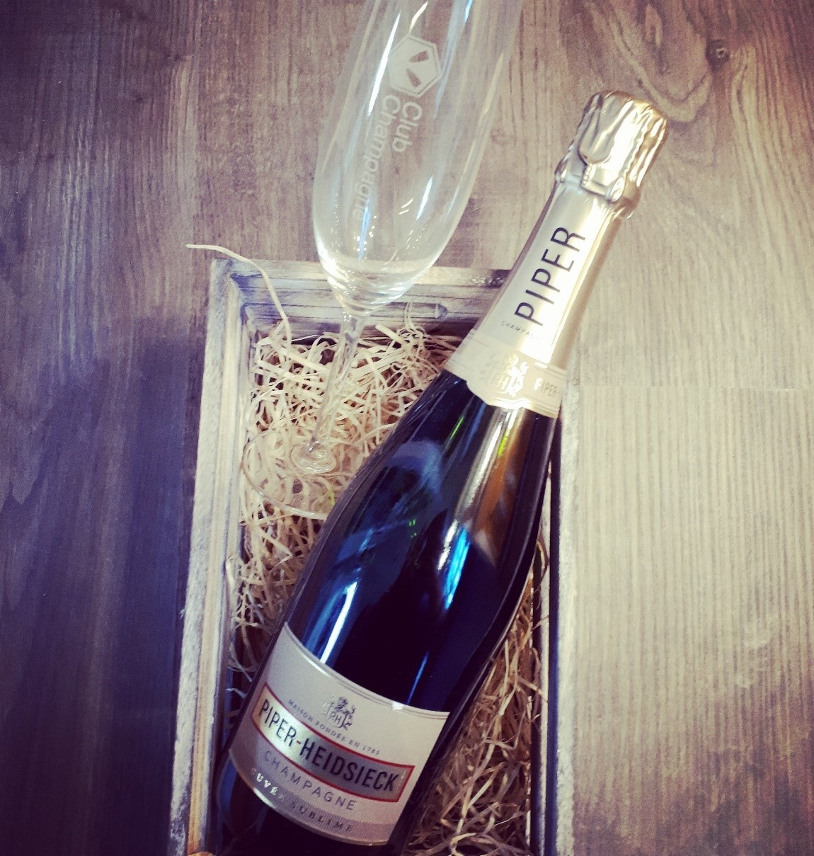 Champagnehuis Piper-Heidsieck; alles over dit champagnehuis!