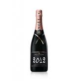 Moët & Chandon Moët & Chandon Grand Vintage Rosé 2012 Chalk 75CL