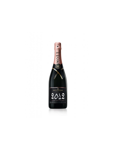 Moët & Chandon Grand Vintage Rosé 2012 Chalk 75CL