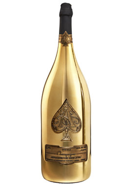 Armand de Brignac Ace of Spades Brut Gold 6L