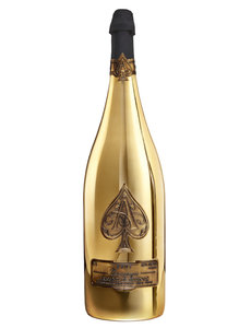 Armand de Brignac Ace of Spades Brut Gold 4,5L