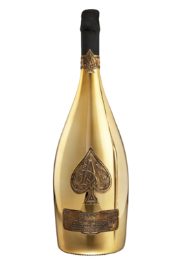 Armand de Brignac Ace of Spades Brut Gold 3L