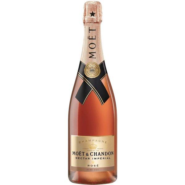 Moët & Chandon Nectar Impérial Rose 75CL