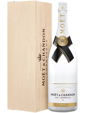 Moët & Chandon Ice Imperial 300 CL Jeroboam
