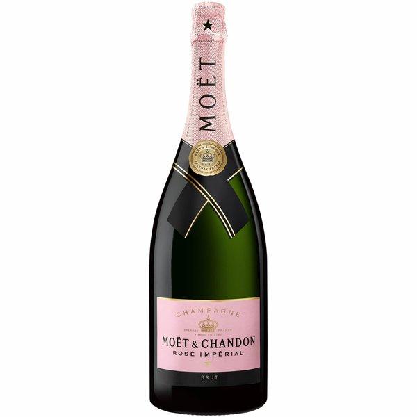 Moët & Chandon Brut Rosé Magnum 1,5 Liter