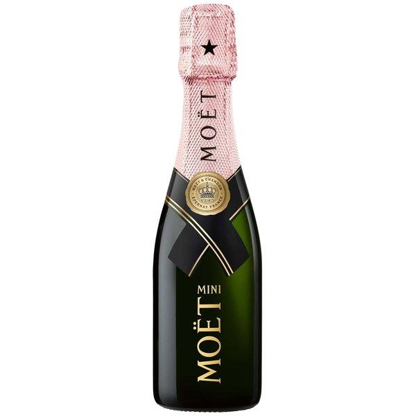 Moët & Chandon Piccolo Brut Rosé 20CL