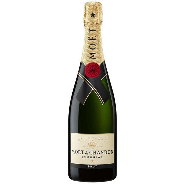Moët & Chandon Brut Impérial Champagne 75CL