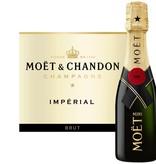 Moët & Chandon Moët & Chandon Piccolo Geschenkset 2x20CL