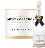 Moët & Chandon Moët & Chandon Ice Imperial 300 CL Jeroboam in houten kist