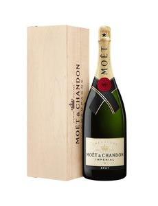 Moët & Chandon Impérial case 150CL