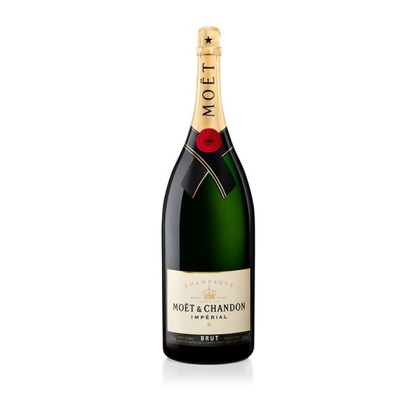 Moët & Chandon Impérial Methuselah 6 Liter