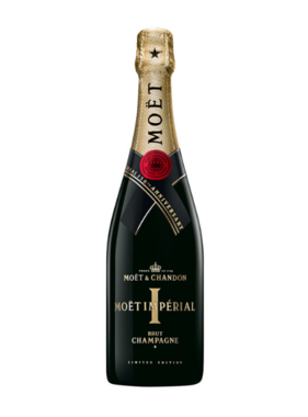 Moët & Chandon 150th Anniversary Limited Edition - End of Year