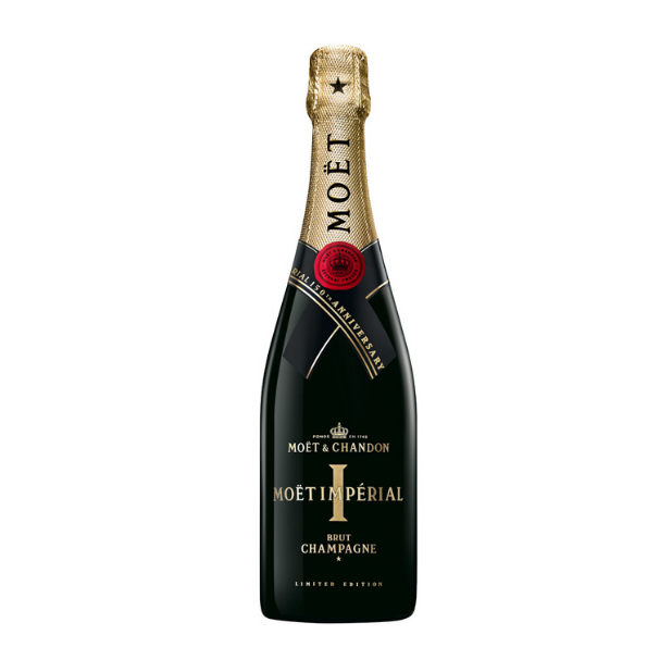Moët & Chandon Moët & Chandon 150th Anniversary Limited Edition - End of Year