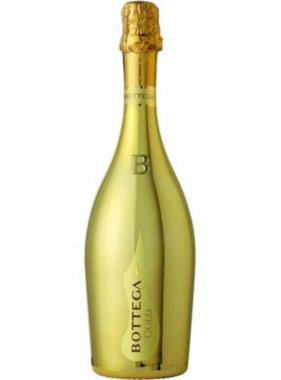 Bottega Bottega prosecco Gold 75CL