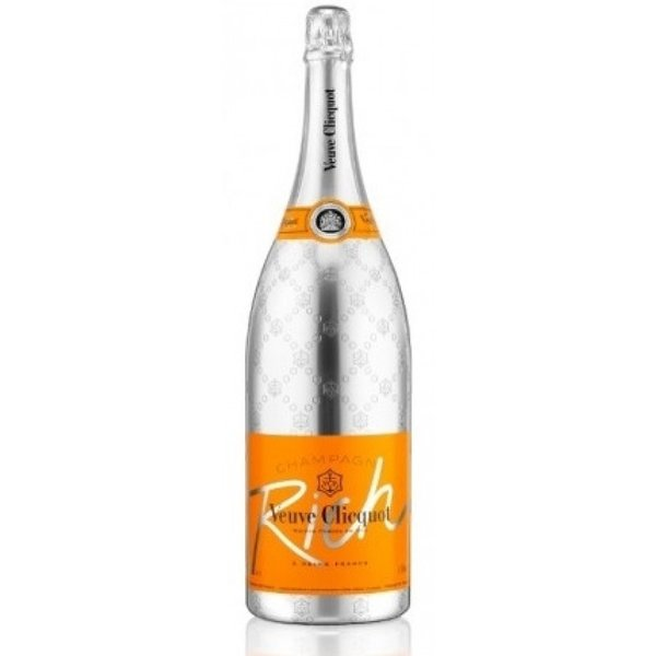 Veuve Clicquot Ponsardin Rich Magnum 1,5 Liter