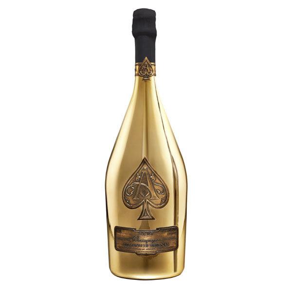 Armand de Brignac Ace of Spades Champagne Brut Gold Magnum 1,5L