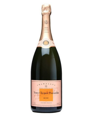 Veuve Clicquot Ponsardin Brut Rosé Magnum 1,5 Liter