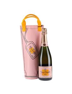 Veuve Clicquot Ponsardin Rosé 75CL Shopping Bag
