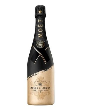 Moët & Chandon Brut signature bottle