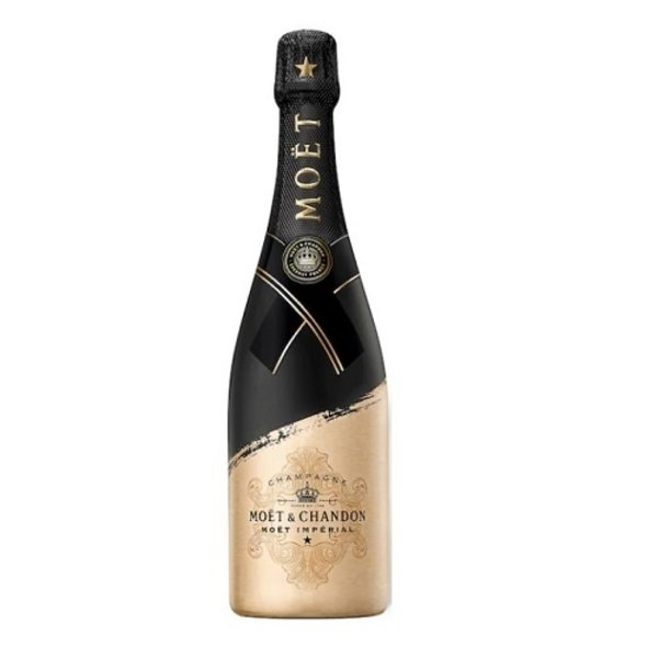 Moët & Chandon Moët & Chandon Brut signature bottle 75cl