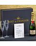 Moët & Chandon Champagne Cadeau Geschenkbox 75CL
