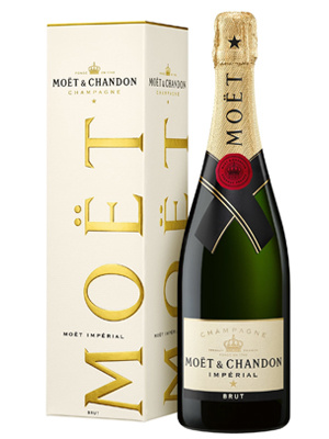 Moët & Chandon 75CL