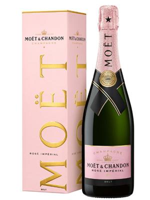 Moët & Chandon rosé 75CL