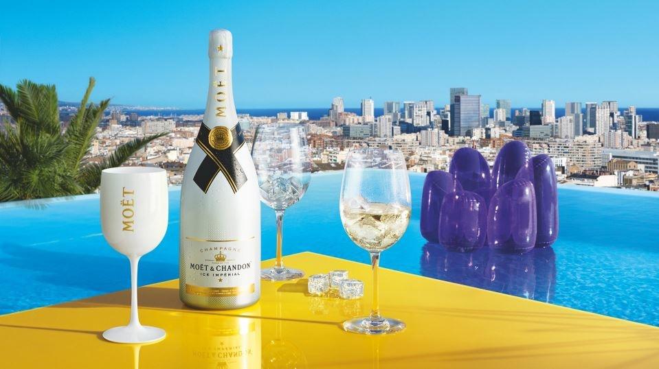 De 5 populairste champagnes van 2019