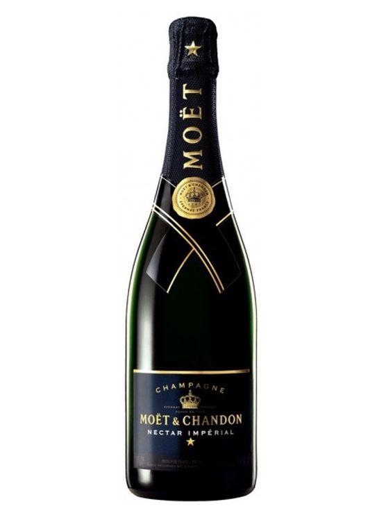 Moët & Chandon Moët & Chandon Nectar Impérial 75CL Champagne Kopen