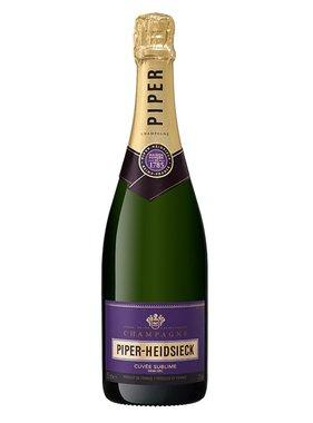 Piper-Heidsieck Cuvée Sublime 75CL