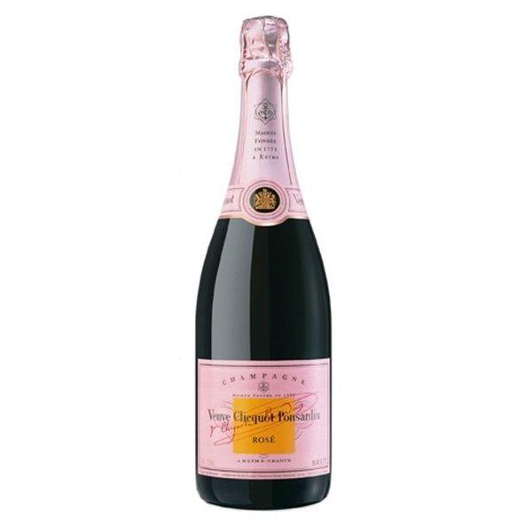 Veuve Clicquot  Brut Rosé 75CL