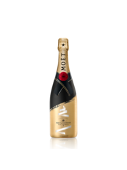 Moet & Chandon  Brut End of the Year Bottle 2020 Limited Edition