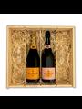 Veuve Clicquot Ponsardin geschenk set - Veuve Clicquot
