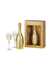 Bottega Glamour Prosecco Gold Box