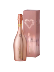 Bottega Rosé Gold in Giftbox