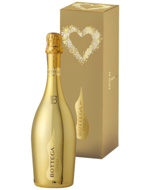 Bottega Gold in Giftbox