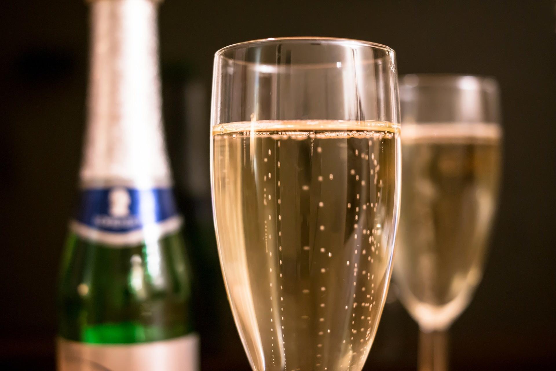 Hoelang kan je Champagne bewaren?