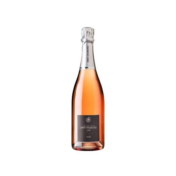 Eric Legrand Rosé 75CL