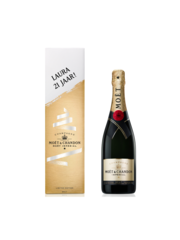 Moët & Chandon Brut End of the Year giftbox