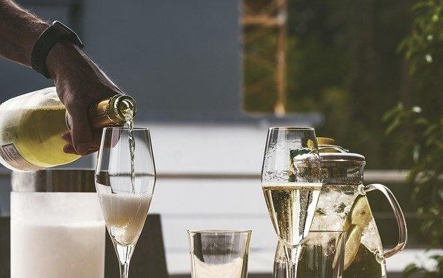 Iets speciaals te vieren? Bestel een lekkere champagne