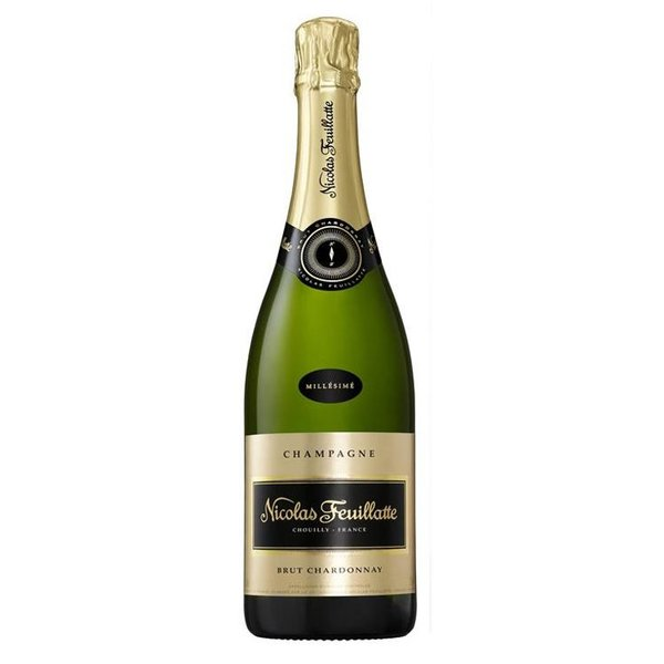 Nicolas Feuillatte Chardonnay Blanc de Blancs 75CL