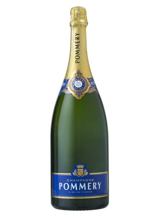 Pommery Pommery Brut Royal Magnum 150CL