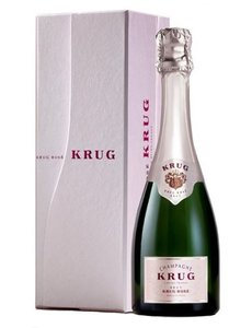 Krug Rose in Giftbox 75CL