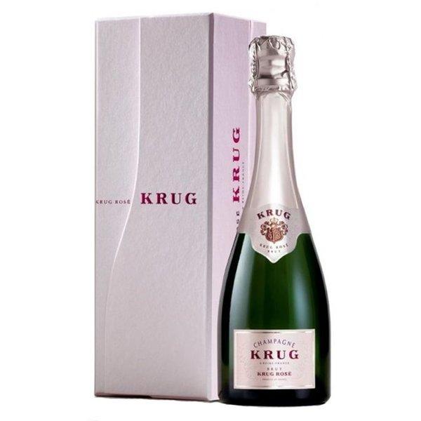 Krug Krug Rose in Giftbox 75CL