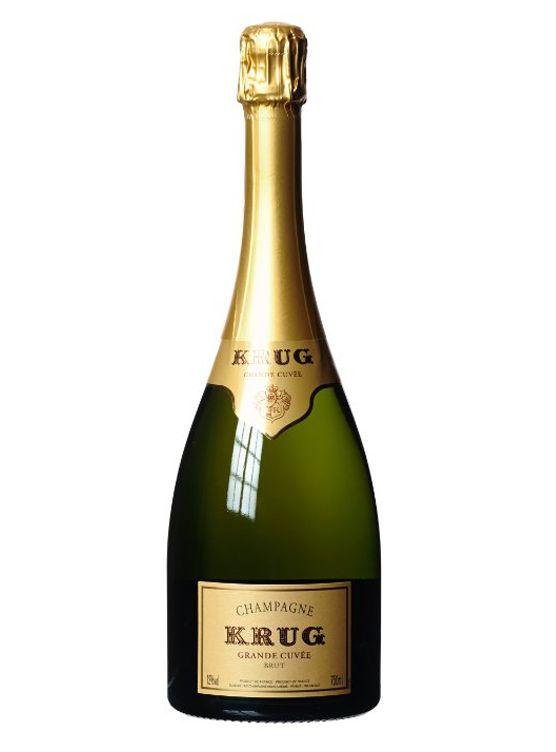 Krug Krug Grande Cuvée 75CL