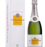 Veuve Clicquot Ponsardin Veuve Clicquot Ponsardin Demi Sec design in giftbox 75CL